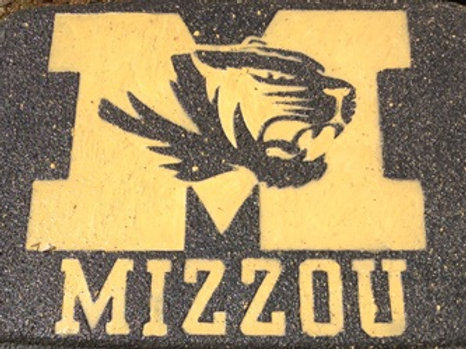 Mizzou - Bench Large Logo