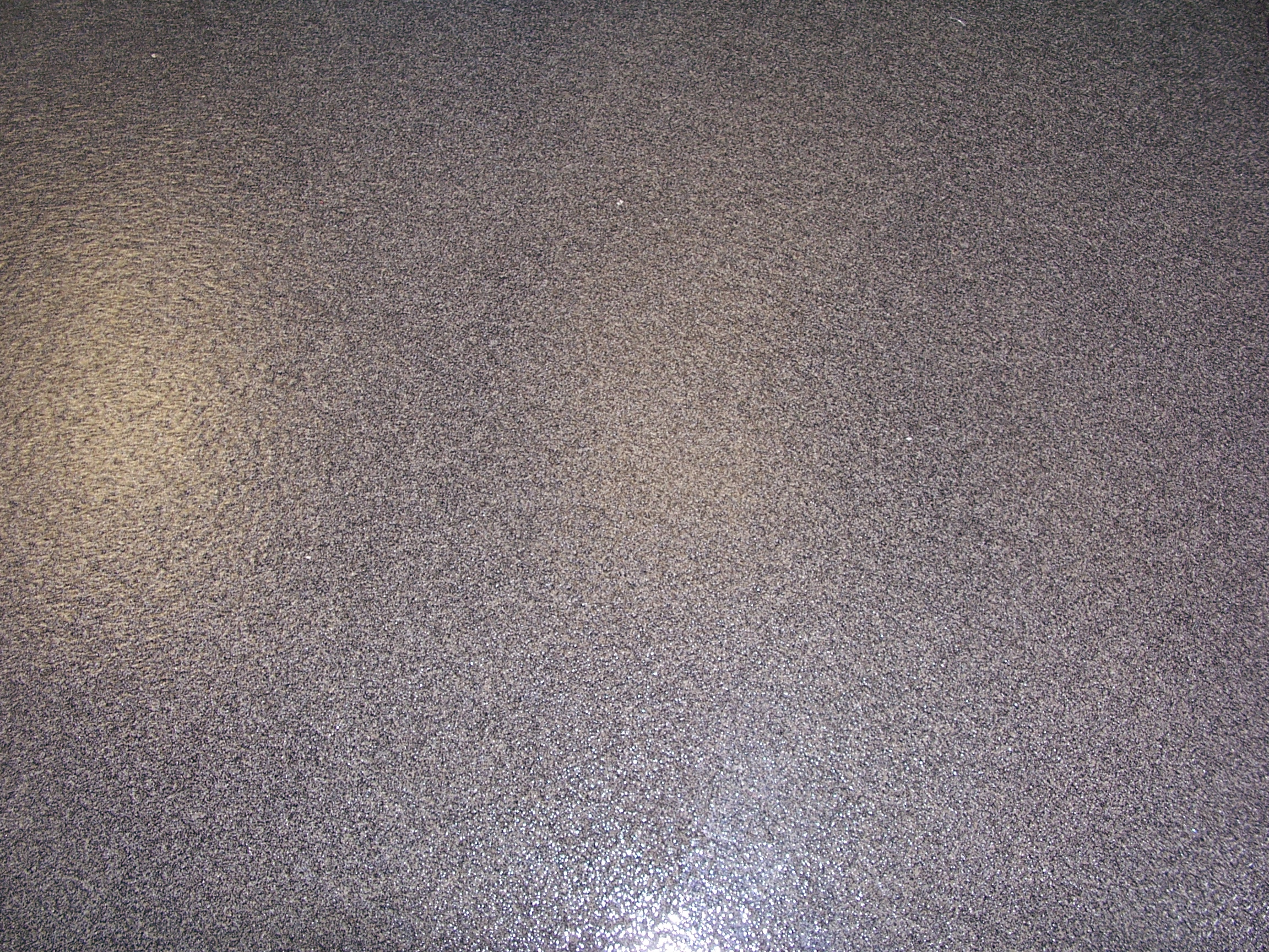 Epoxy Sand Quartz - Black