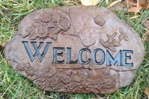 Welcome - 1