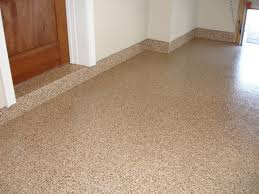 Epoxy Sand Quartz - Basement