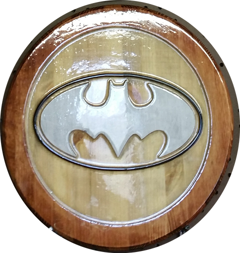 "Batman ""1"" - Wall Hanger"