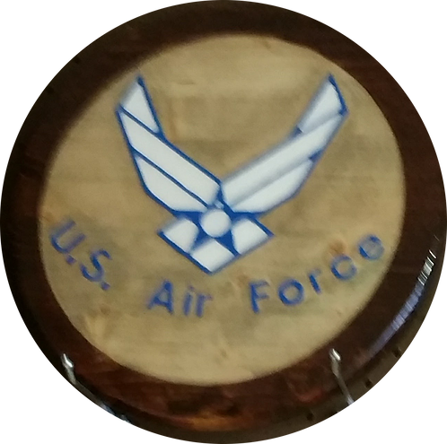 United States Air Force - Wall Hanger