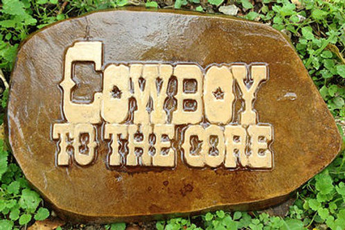 Cowboy to the Core