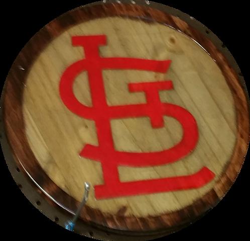 St. Louis Cardinals - Wall Hanger