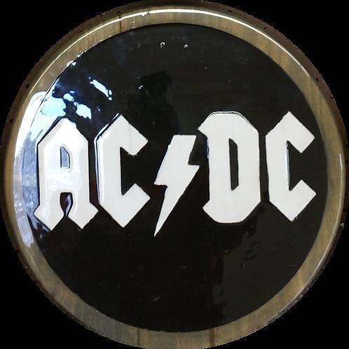 AC/DC - Wall Hanger