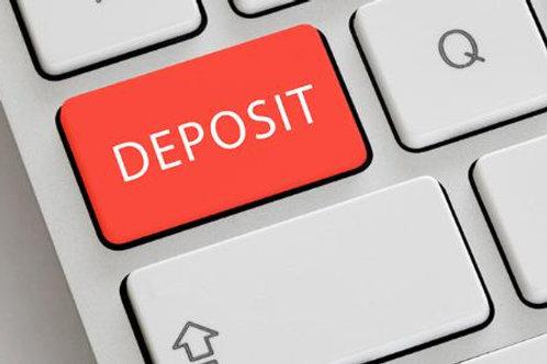 MOCRETE Coatings Deposit