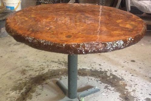 36'' Round Pub Table