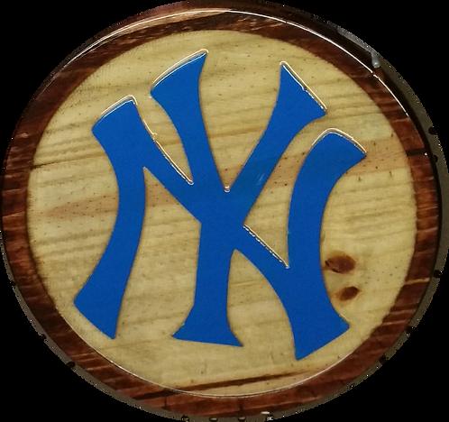New York Yankees - Wall Hanger