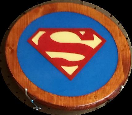 Superman - Wall Hanger