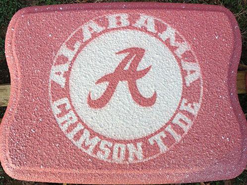 Alabama 1 - Bench Small Logo