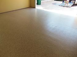 Epoxy Sand Quartz - Tan