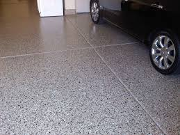 Epoxy Sand Quartz - Garage 93