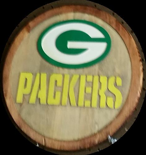 Green Bay Packers - Wall Hanger
