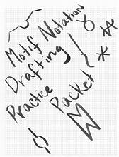 LOD Drafting Packet