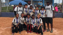 11U Avengers CFL Fall Championship Runner-up