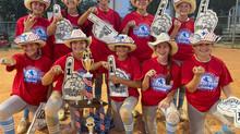 USSSA States 12U (A) Champions- FL Raiders 2021