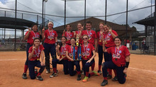 12U Altamonte All Stars-District Champs