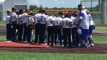 10U Avengers- Youth Nationals vs Puerto Rico (8-7)