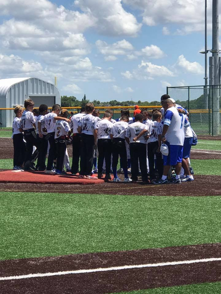 The team played their first international tournament and faced a fierce first opponent.  They won 8-7 and went on to the Semi-Championship where they lost a close game 3-2.  They played teams from the Carribean, Puerto Rico, Mexico and other US states.