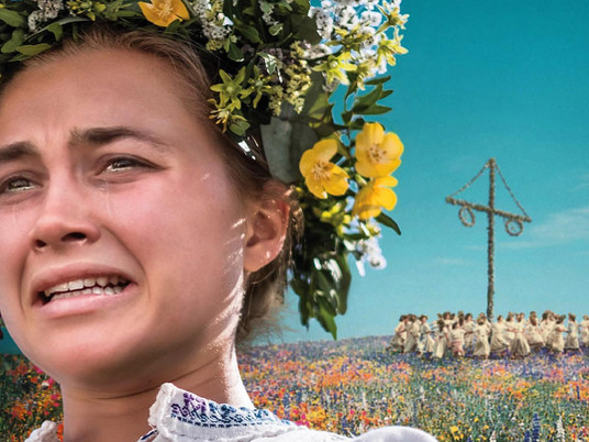 Midsommar - The Horror of Grief & Codependency in Relationships