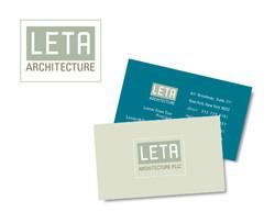 LETA Architecture