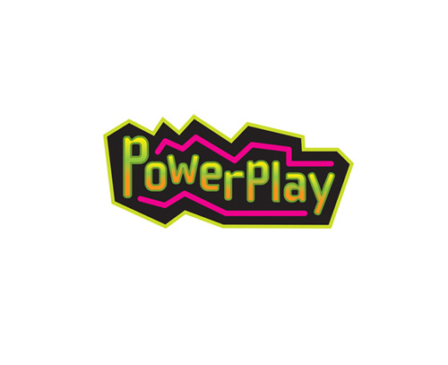 Powerplay exhibit