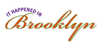 logo, logo design, Brooklyn, graphic design, typography