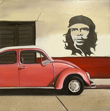 Cuban VW