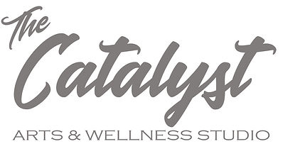 Catalyst Arts & Wellness Studio Logo -2.
