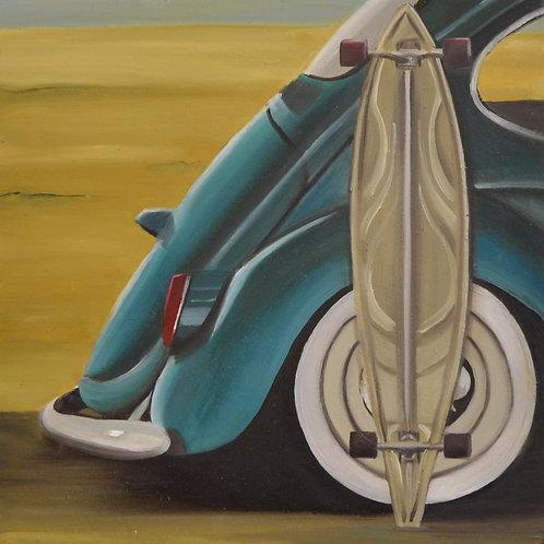 VW Longboard