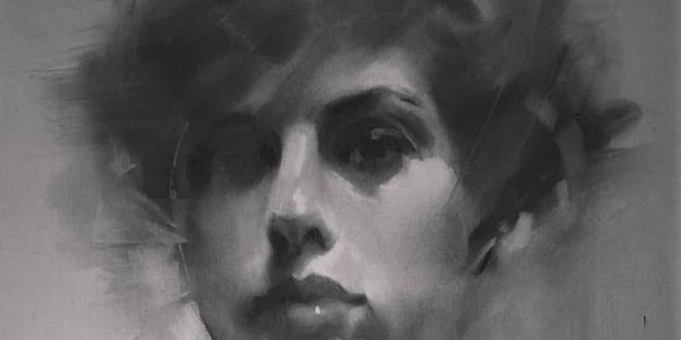 Portrait Drawing Workshop (1)