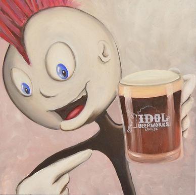 Idol Beer Works