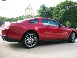 2011 Mustang