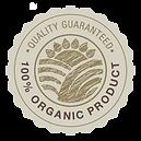 Organic Food distintivo 3