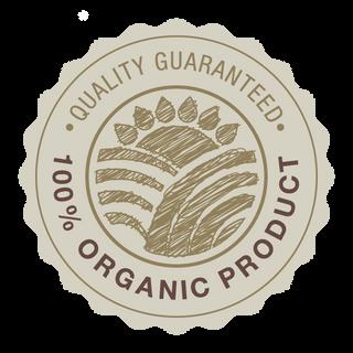 Alimentos orgánicos placa 3