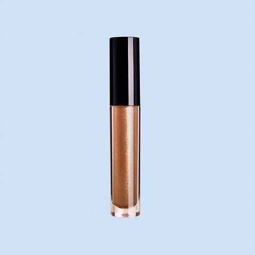 Liquid Shimmer Gold