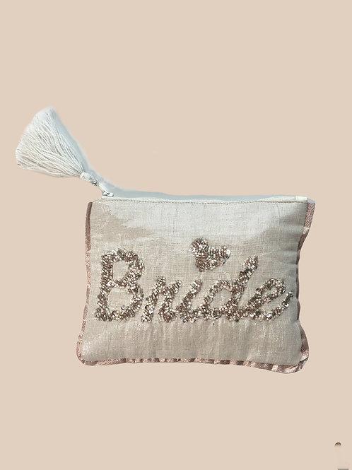 Bride Bag Rose