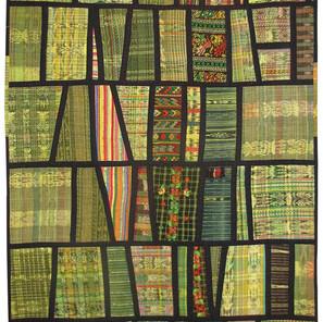 Fabric Stories I