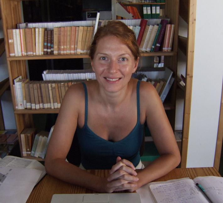 Alison Kohn
