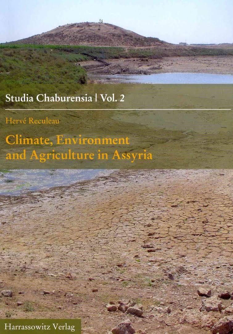 Reculeau Climate book