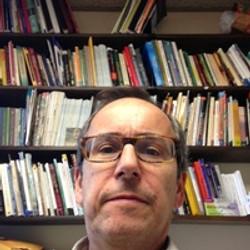 Martin Giesso
