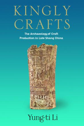 Kingly Crafts book cover 11-11-2018