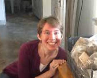 Sarah Adcock