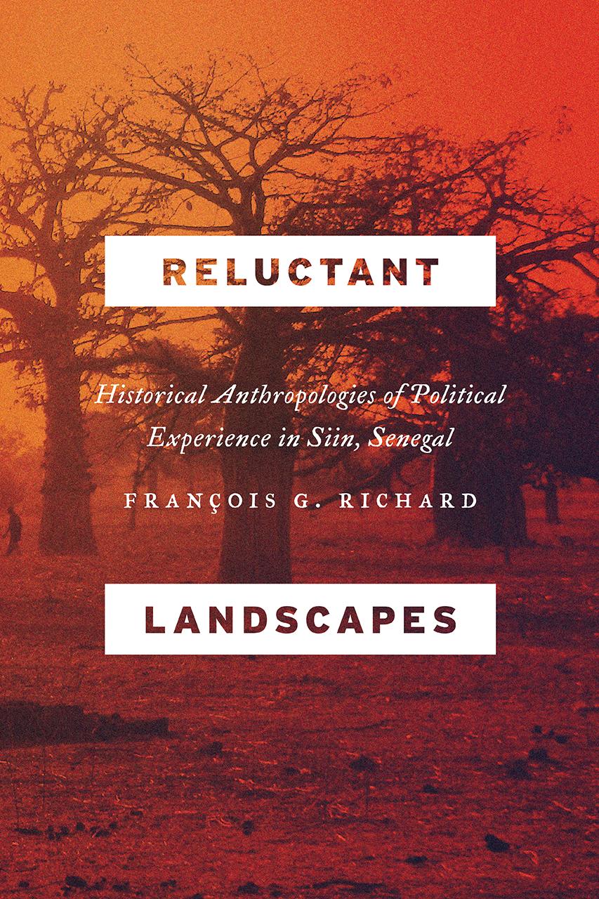 Richard-Reluctant Landsacpes