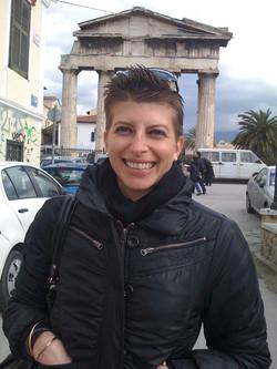 Ann Pautnaude