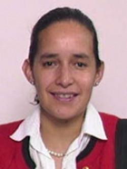 Maria Cecilia Lozada-Cerna