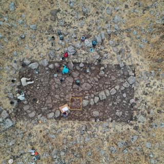 Excavation 2019