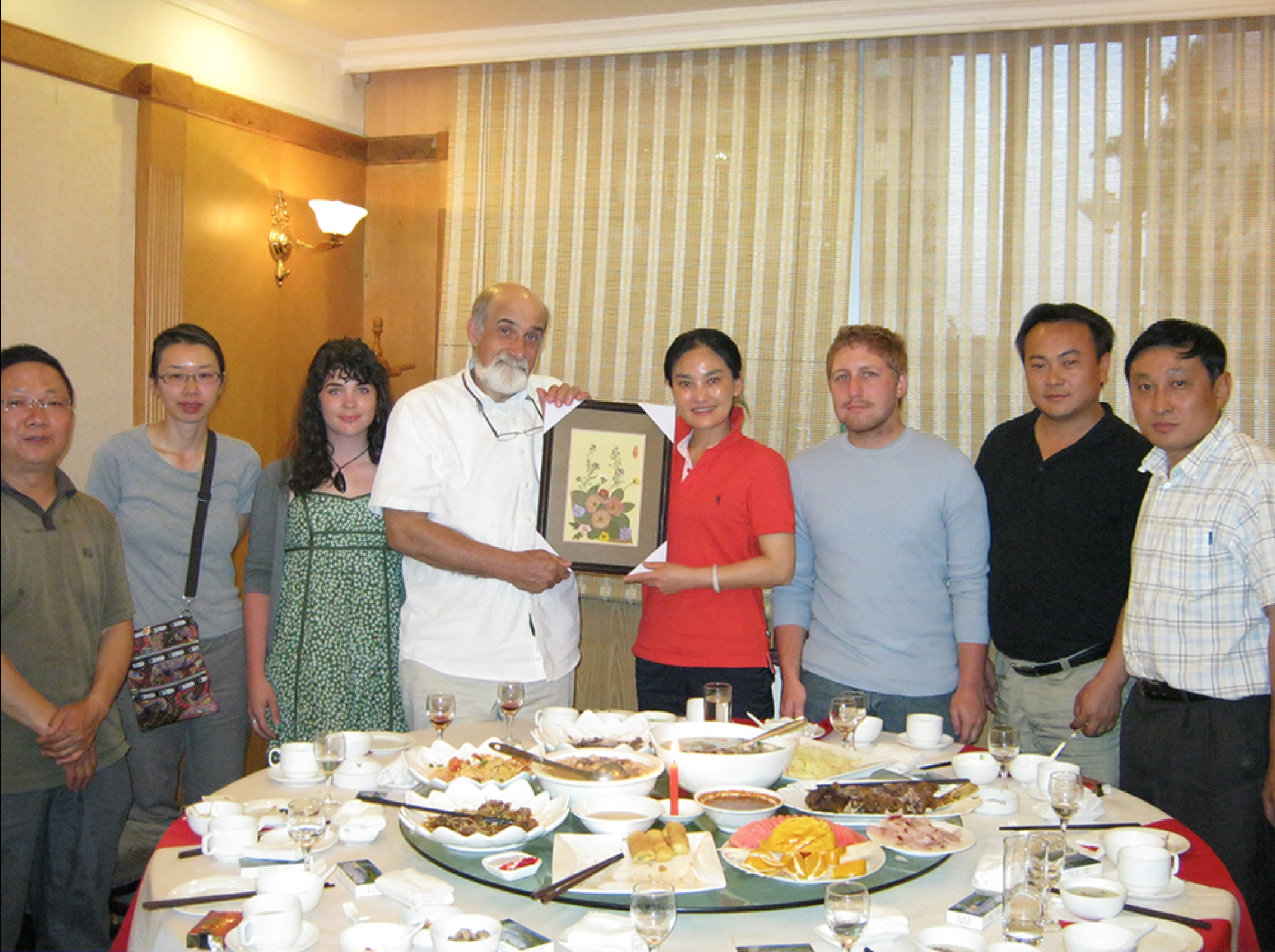 Dian 2010 Team