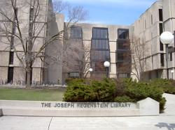 Joseph_Regenstein_Library,_University_of_Chicago