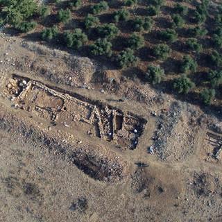 MB Excavation 2018